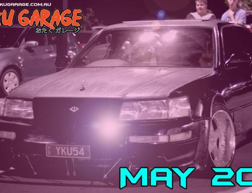 May 2015 – Otaku Garage Meet