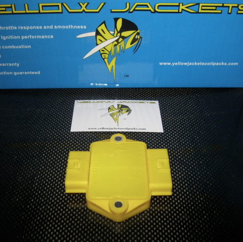 Yellow Jackets Ignitor Module for RB25 VG30 J30