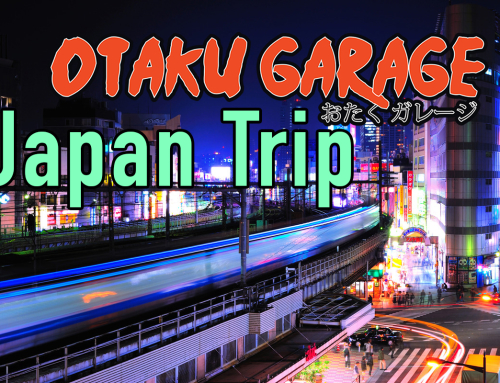 Japan Trip – 2015