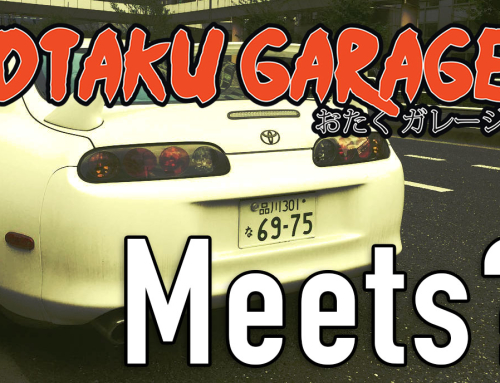 What Happened To The Otaku Garage Meet?