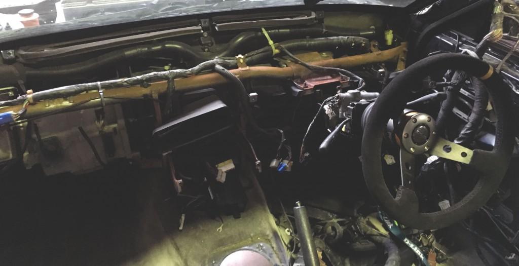 S13 200sx Nissan