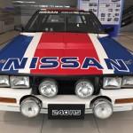 Nissan 240RS / Sylvia 240RS (1983)