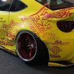 BRZ GT86 -Tokyo Auto Salon