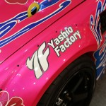Yashio Factory - Tokyo Auto Salon