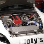 Honda S2000 NOS - Tokyo Auto Salon