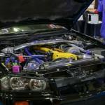 R34 GTR - Tokyo Auto Salon