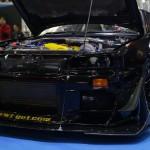 HKS R34 - Tokyo Auto Salon