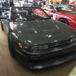 Carbon Fiber S13 Convertible - Tokyo Auto Salon