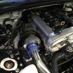 Turbo Mazda ND MX5 - Tokyo Auto Salon
