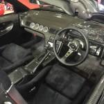 Carbon Fiber S13 - Tokyo Auto Salon