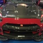 Nissan R35 GTR - Tokyo Auto Salon