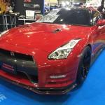 R35 GTR - Tokyo Auto Salon