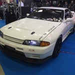 Nissan R32 GTR - Tokyo Auto Salon