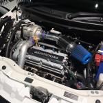 Super Charged Suzuki Swift - Tokyo Auto Salon