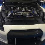 Nissan GTR R35 - Tokyo Auto Salon
