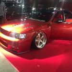 Toyota JZX100 - Tokyo Auto Salon