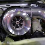 Greddy Turbo - Tokyo Auto Salon