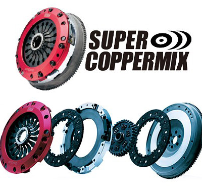 Nismo super coppermix twin