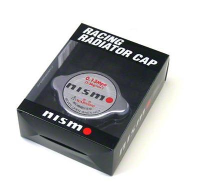 NISMO HIGH PRESSURE RADIATOR CAP