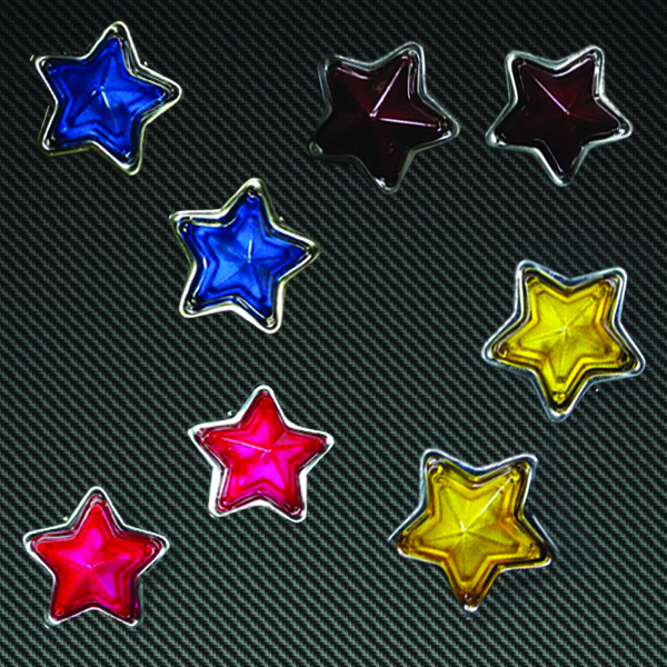 JDM Star Indicator Light - Otaku Garage