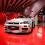 Nismo ZTune R34 GTR - Nismo Omori Factory