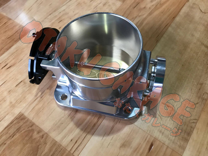 Otaku Garage 2JZGTE Throttle Body