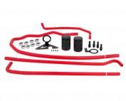 Subaru WRX Baffled Oil Catch Can System MMBCC-WRX-15RD