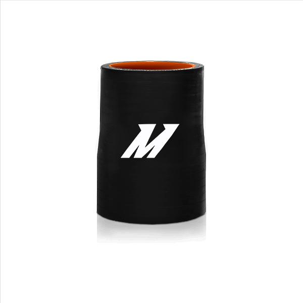"Mishimoto 1.75"" to 2.00"" Silicone Transition Coupler MMCP-17520BK"