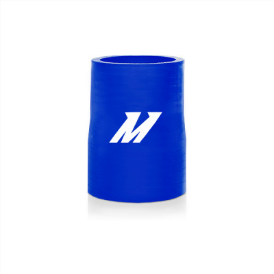 "Mishimoto 1.75"" to 2.00"" Silicone Transition Coupler MMCP-17520BL"