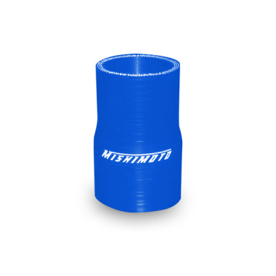 "Mishimoto 2.0"" to 2.25"" Silicone Transition Coupler MMCP-20225BL"