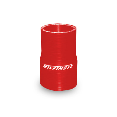 "Mishimoto 2.0"" to 2.25"" Silicone Transition Coupler MMCP-20225RD"