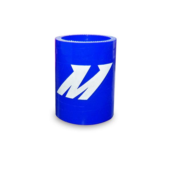 "Mishimoto Straight Silicone Coupler - 2.5"" x 1.5"" MMCP-2515BL"