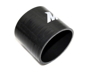 "2.5"" Straight Coupler MMCP-25SBK"