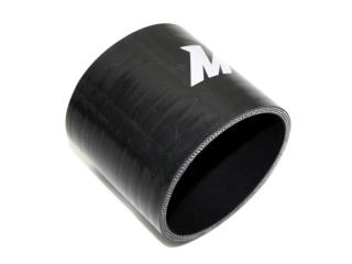 "2.5"" Straight Coupler MMCP-25SBK"