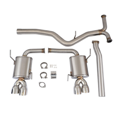 Subaru WRX/STI Cat-Back Exhaust MMEXH-WRX-15