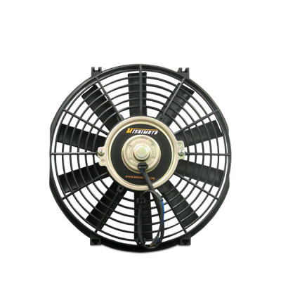 "Mishimoto Slim Electric Fan 12"" MMFAN-12"