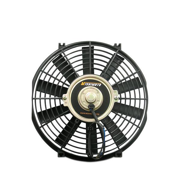 """Mishimoto Slim Electric Fan 12"""" MMFAN-12"""