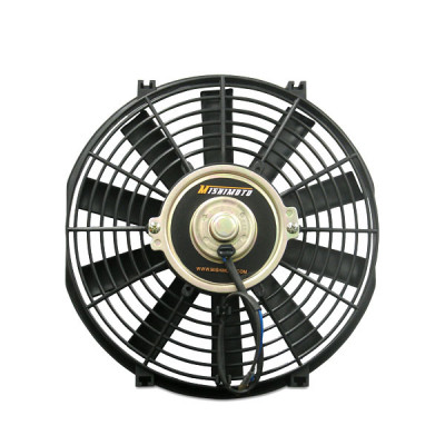 "Mishimoto Slim Electric Fan 14"" MMFAN-14"