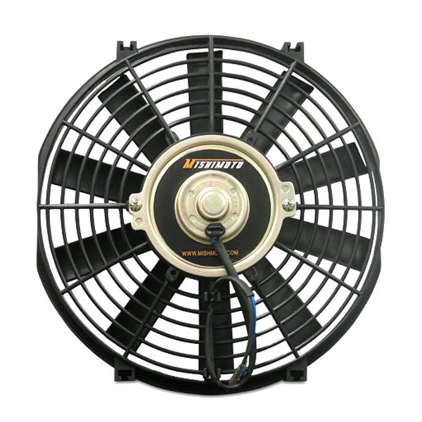 "Mishimoto Slim Electric Fan 16"" MMFAN-16"