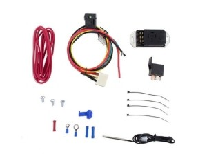 Adjustable Fan Controller Kit MMFAN-CNTL-U18NPT