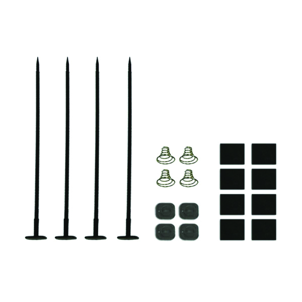 Electric Fan Mounting Kit MMFAN-MOUNT