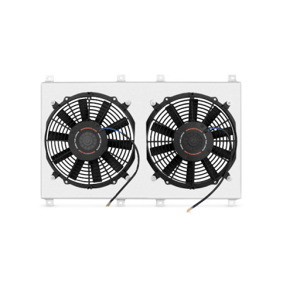 Subaru Legacy Turbo Performance Aluminum Fan Shroud Kit MMFS-B4-90