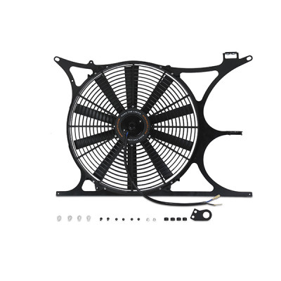 BMW E36 Performance Fan Shroud Kit MMFS-E36-92PNPT