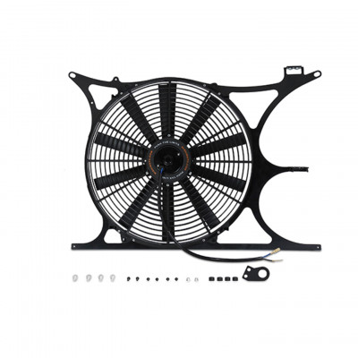 BMW E36 Performance Fan Shroud Kit MMFS-E36-92PPROBE
