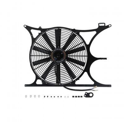 BMW E36 Performance Fan Shroud Kit MMFS-E36-92PPROBE