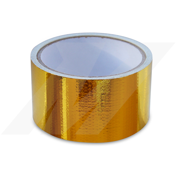 "Heat Defense Heat Protective Tape - 2"" x 15' Roll MMGRT-215"