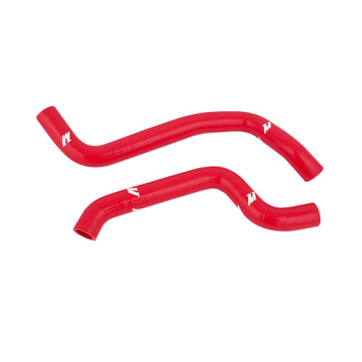 Mitsubishi 3000GT / Dodge Stealth Silicone Hose Kit MMHOSE-3KGT-91RD