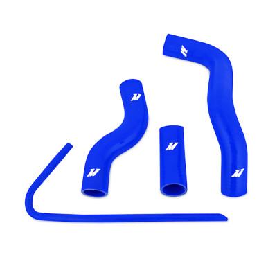 Subaru BRZ / Scion FR-S / Toyota GT86 Silicone Radiator Hose Kit MMHOSE-BRZ-13BL