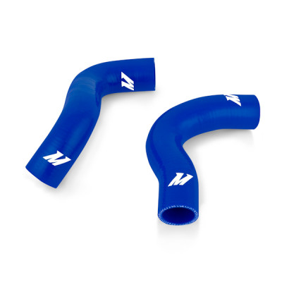 Subaru Forester XT Turbo Silicone Hose Kit MMHOSE-FXT-04BL