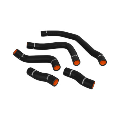 Toyota MR2 Turbo Silicone Hose kit MMHOSE-MR2-90BK